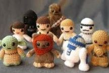 Amigurumi / Because its too adorable not to share. / by Alexandra Carcich