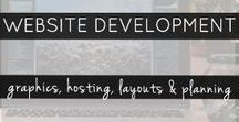 Website Development / Writing and styling high quality content for sites and services. Reviewing, writing, editing and publishing digital content…..If you want a website, no matter how big or small, it needs a home. If you're not familiar with web hosting, how to set it up or how much it costs then I can help….Photoshop tips & tutorials to help you create graphics for your blog, website, business or brand!