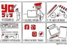 #dibujamelas proyecto colaborativo / http://dibujamelas.blogspot.com.es
