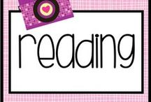 UES Reading / Reading ideas for the 3rd - 6th grade classroom. / by Upper Elementary Snapshots