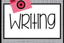 UES Writing / Practical writing ideas for the 3rd - 6th grade classroom. / by Upper Elementary Snapshots
