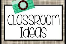 UES Classroom Ideas / Lots of ideas for the 3rd - 6th grade classroom. / by Upper Elementary Snapshots