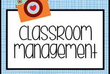 UES Classroom Management / Lot of practical ideas for classroom management in the 3rd - 6th grade classroom.