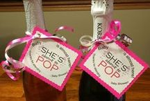 Party Planning & Holidays / Crafts, foods, favors, all things party