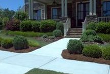 Charlotte Sidewalk & Concrete Cleaning