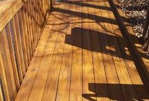 Charlotte Commercial Deck & Patio Cleaning