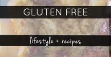 Life: Gluten Free & Fodmap & Dairy Free / Gluten free - Dairy free living. Fodmap Diet Recipes.