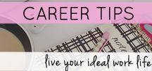 Career / career & lifestyle