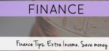 Personal Finance / Personal Finance Tips. Extra Income. Save money, make money.
