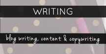 Blog Writing & Copywriting / Blog Writing & Copywriting. Content Writing Tips