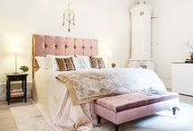 Master Bedroom Inspiration / by Rhiannon Nicole Bosse
