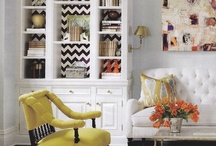 Accessorising the Home / by Lauren McCarthy