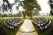 Wedding Ideas / by Jennifer Hallman
