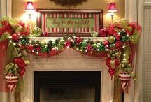 Christmas / by Jennifer Hallman