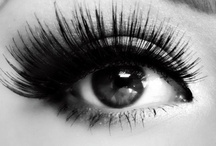 makeup / by Kristine Rose