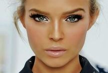 Beauty / Makeup inspiration and instructionals / by Lauren Rutherford