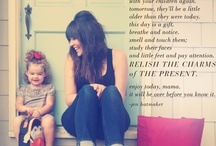 Amalia Rose / Ideas for my favorite little lady! / by Lisa Hudak