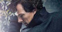 Vatican Cameos / Sherlock, the BBC version.