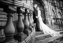 Wedding Photography / A collection of photographs from the weddings I have had the pleasure to photograph