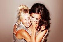 Friendship / by Jacquelyn Thompson
