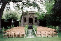 Ceremony Decor / by Rhiannon Nicole Bosse