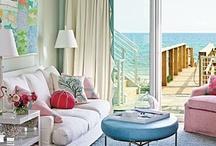 Beach Home / by Nancy Winchester