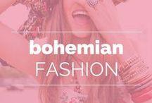 Bohemian Fashion / bohemian, bohemian fashion, bohemian style, bohemian clothes, bohemian outfits, fashion, style, clothes, outfits, bohemian accessories, bohemian jewelry, fashion jewelry, jewelry, accessories / by PammyJ Fashions