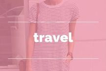 Travel / travel, travel clothes, travel fashion, beach clothes, beach fashion, vacation clothes, vacation outfits, beach outfits, travel outfits, clothes for plane, clothes for travel, airport outfits, fashion, style, outfits, clothes, travel accessories, travel jewelry, fashion jewelry, jewelry, accessories / by PammyJ Fashions