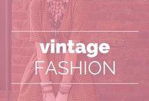 Vintage Fashion / vintage, vintage style, vintage fashion, vintage outfits, 90s clothes, 80s clothes, 90s style, 80s style, 90s fashion, 80s fashion, fashion, style, clothes, outfits, vintage accessories, vintage jewelry, fashion jewelry, jewelry, accessories / by PammyJ Fashions