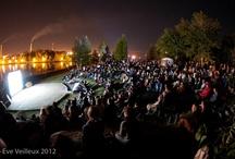 Festivals et événements / Parce qu'elle nous ressemble, l'Abitibi-Témiscamingue regorge d'une multitude de festivals et événements originaux et extravagants. Que ce soit pour une activité culturelle, sportive, une fête de la musique ou encore, un événement célébrant les traditions de la coupe de bois, l'offre est si varié qu'il y en a pour tous les goûts!