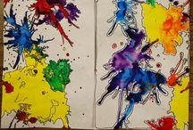 Art Teacher / by Jennifer Hallman