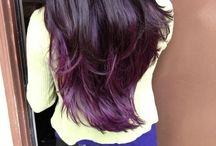 hair / by Jennifer Hallman