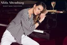 Pianista Modella / pianist and model Alida Altemburg @Piano City Milano and more web press