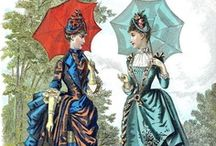 fReNcH & ViCtORiAn fAsHiOn pLaTeS / by Beatrice Lombard