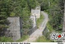 Go Riding Magazine Article Images
