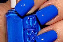Pretty Nails  / by Rachel Nivicki