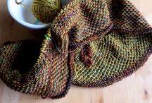 knitting & crochet / by lisa pb