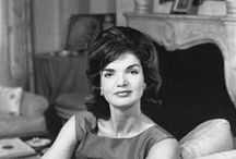 jAcKiE O-M-G! / by Beatrice Lombard