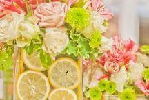 Wedding Shower Ideas / by Lauren Rutherford