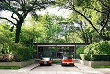 Mies Van De Rohe | Architect