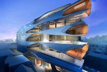 Zaha Hadid | Architects