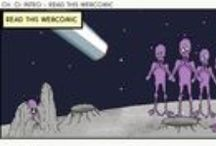 MEET ME AT THE JUMP GATE / A Science Fiction pixel art webcomic from murpworks - pins relating to & supporting of - inspiratorial