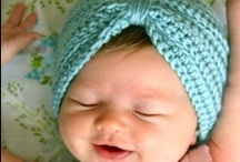 Photo Prop Crochet Patterns
