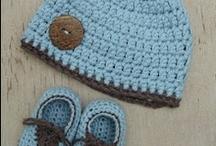 Cute Baby Crochet Patterns!