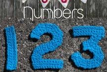 Crochet Embellishment Patterns