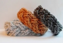 Crochet Patterns for Accessories