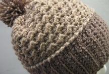 Crochet Winter Wear Patterns