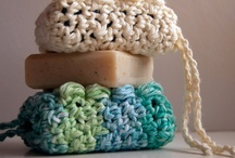 For the House Crochet Patterns
