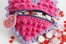 Be My Valentine Crochet