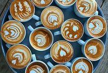 Coffee Illustrated
